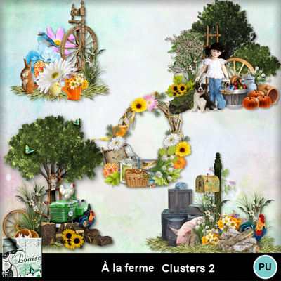 Louisel_a_la_ferme_clusters2_preview