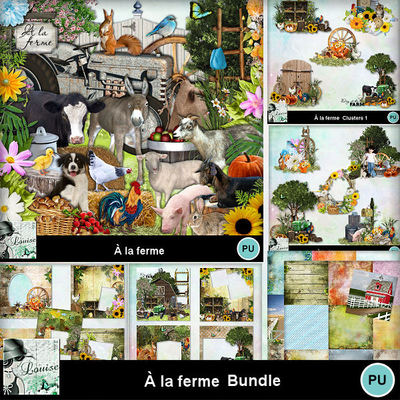 Louisel_a_la_ferme_bundle_preview