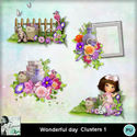 Louisel_wonderful_day_clusters1_preview_small