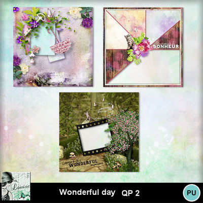 Louisel_wonderful_day_qp2_preview