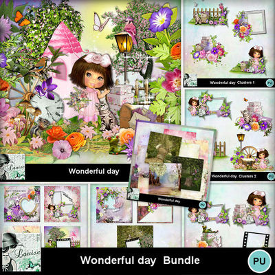 Louisel_wonderful_day_pack_preview