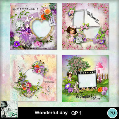 Louisel_wonderful_day_qp1_preview