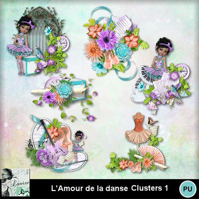 Louisel_lamour_de_la_danse_clusters1_preview