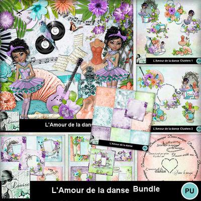 Louisel_lamour_de_la_danse_pack_preview