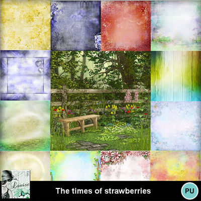 Louisel_the_times_of_strawberries_papiers1_preview
