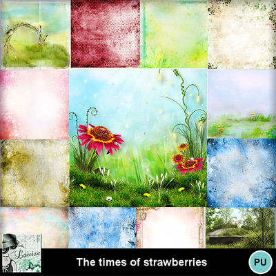 Louisel_the_times_of_strawberries_papiers2_preview