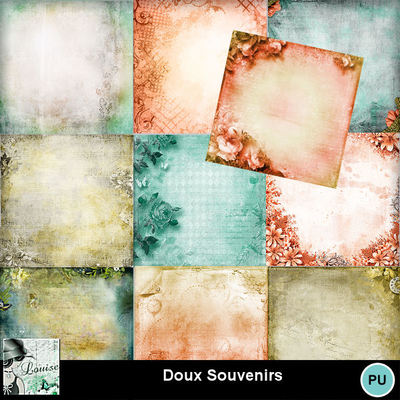 Louisel_doux_souvenirs_papiers_preview