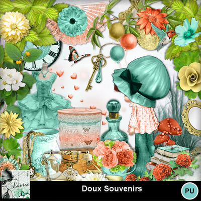 Louisel_doux_souvenirs_preview