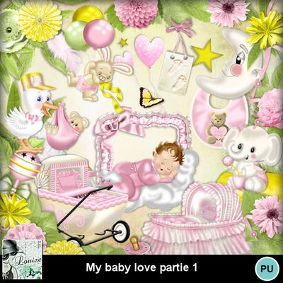 Louisel_my_baby_love_pat1_preview