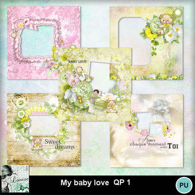 Louisel_my_baby_love_qp1_preview