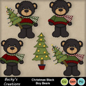 Christmas_black_boy_bears_small