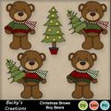 Christmas_brown_boy_bears_small