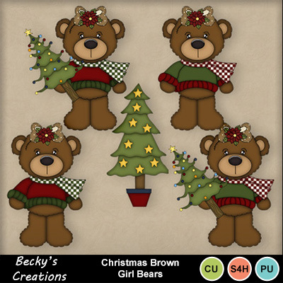 Christmas_brown_girl_bears