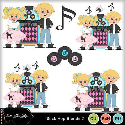 Sock_hop_blonde_2-tll