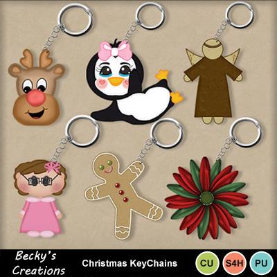Christmas_keychains