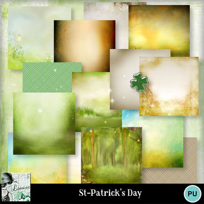 Louisel_stpatrickday_preview2