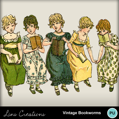 Vintagebookworms
