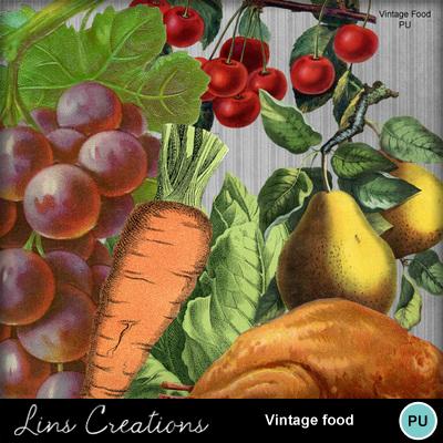 Vintagefood