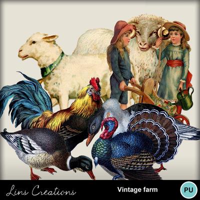 Vintagefarm