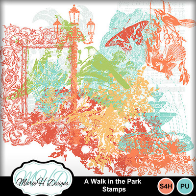 A-walk-in-the-park-stamps-01