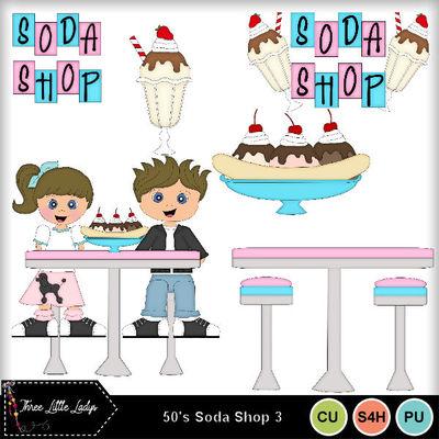 50s_soda_shop_brunette