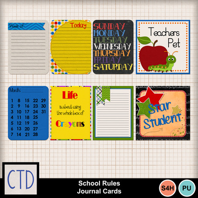 School_rules_journal_cards_1