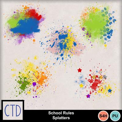 School_rules_splatters_1