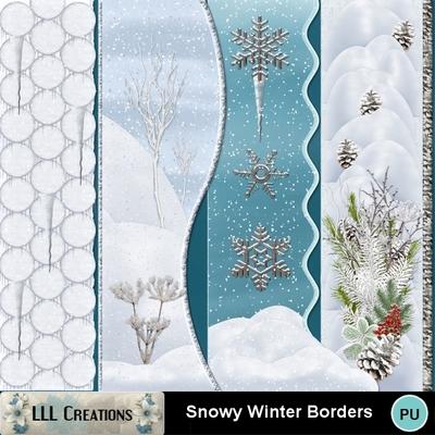 Snowy_winter_borders-01
