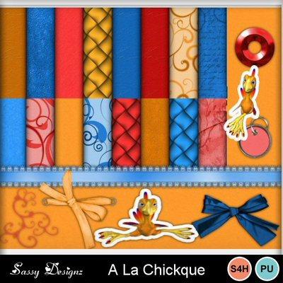 Alachickque
