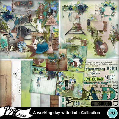 Patsscrap_a_working_day_with_dad_pv_collection