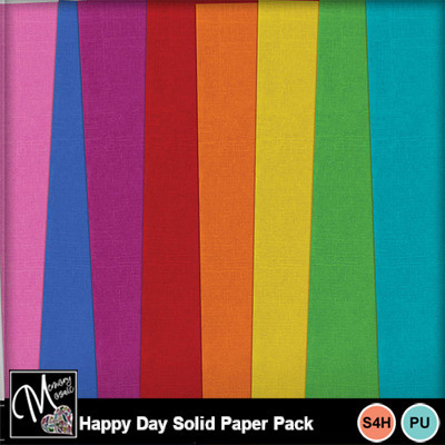 Happy_day_solid_paper_pack