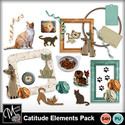 Catitude_elements_pack_small