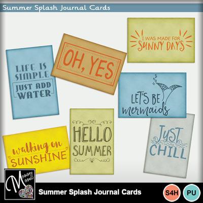 Summer_splash_journal_cards