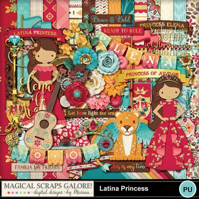 Latina-princess-1