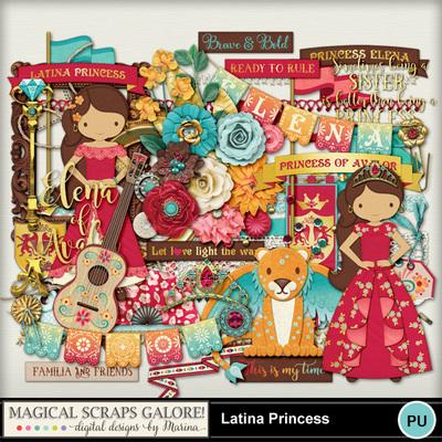 Latina-princess-2