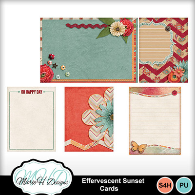 Effervescent-sunset-cards
