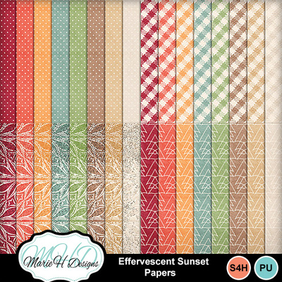 Effervescent-sunset-papers-01