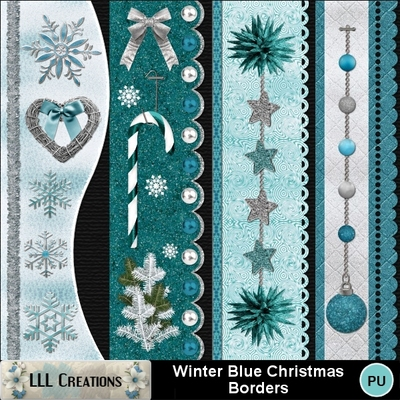 Winter_blue_christmas_borders-01