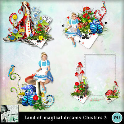 Louisel_land_of_magical_dreams_clust3_preview