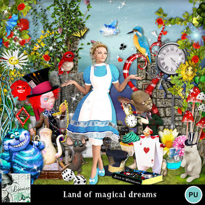 Louisel_land_of_magical_dreams_preview