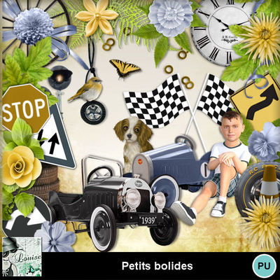 Louisel_petits_bolides_elements_preview