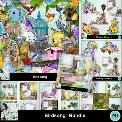 Louisel_birdsong_pack_preview