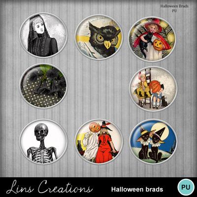 Halloweenbrads
