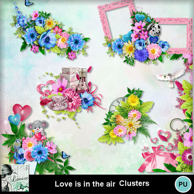Louisel_love_is_in_the_air_clusters_preview