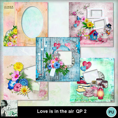 Louisel_love_is_in_the_air_qp2_preview
