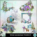 Louisel_winter_wonderland_clusters2_preview_small