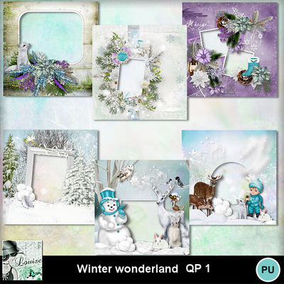 Louisel_winter_wonderland_qp1_preview