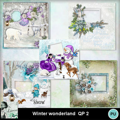 Louisel_winter_wonderland_qp2_preview