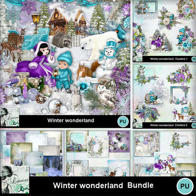 Louisel_winter_wonderland_pack_preview