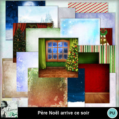 Louisel_pere_noel_arrive_cesoir_preview2